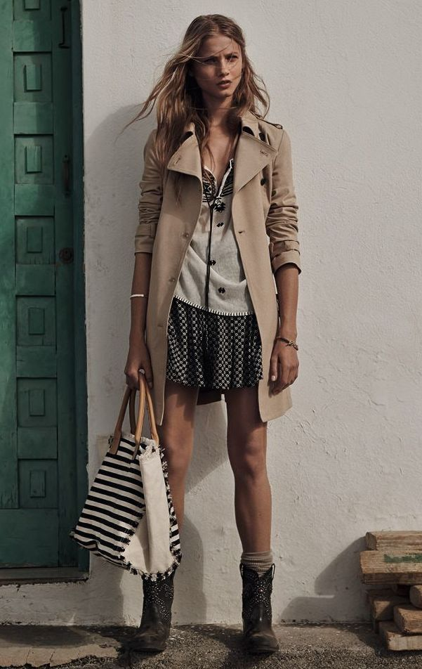 Mango moda para mujer ss14 http://www.modactual.es