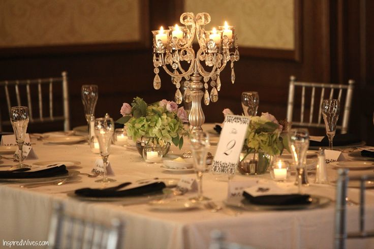 cheap center pieces for weddings | make your wedding centerpieces as unique as your wedding vera wang ...