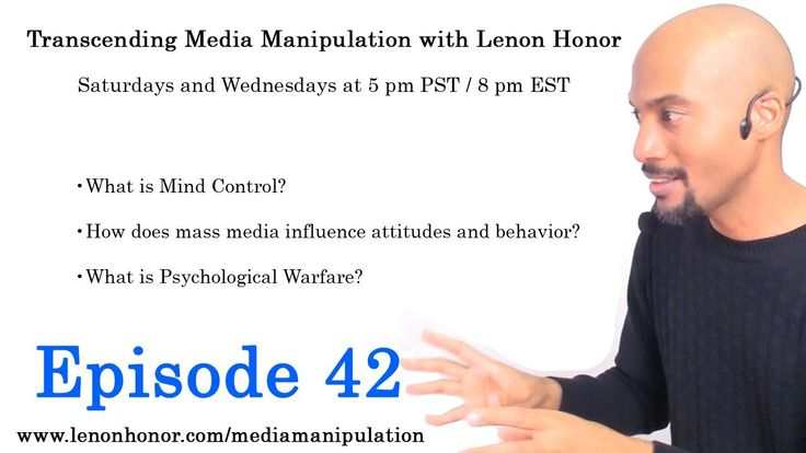 What is Mind Control?  Psychological Warfare