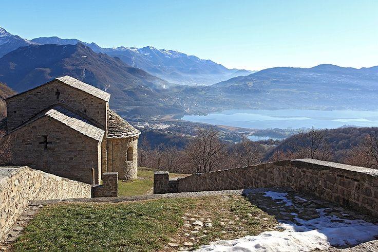 San Pietro al Monte - Civate