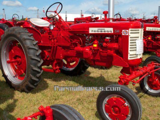 Farmall Parts - International Harvester