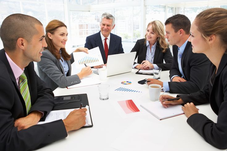 10 Tips to Make Team Meetings Successful