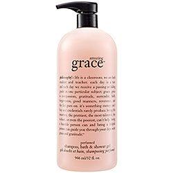 Sephora: Philosophy : Amazing Grace Shampoo, Bath & Shower Gel : body-wash-shower-gel