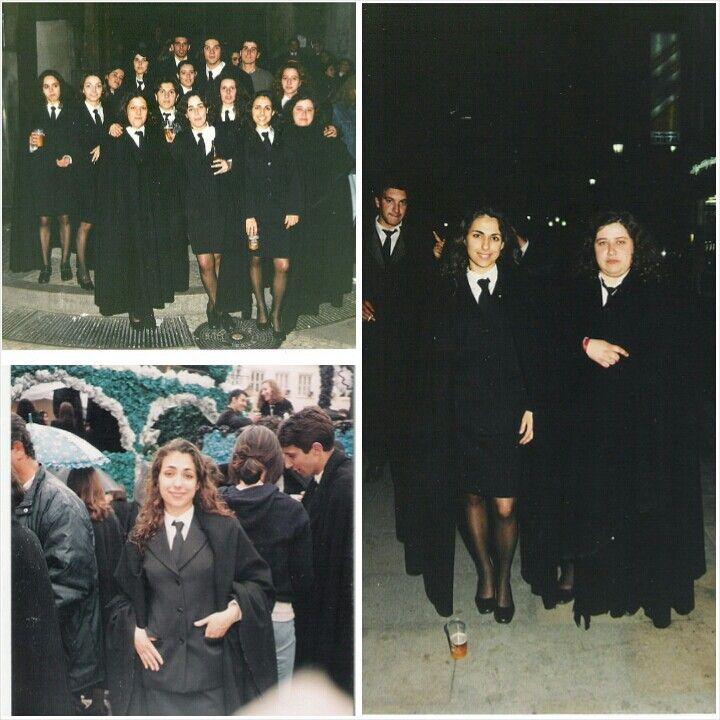 Queima das Fitas 97/98