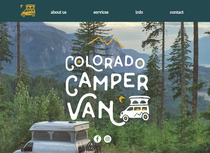 Colorado Camper Van Makes Adventure Accessible By Providing Conversions For Every Type Of Lifestyle