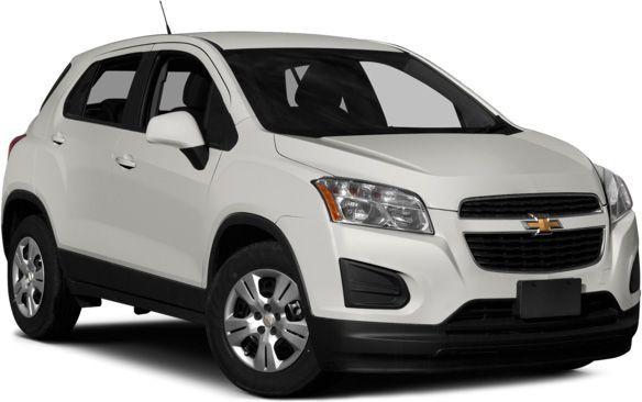 2015 Chevrolet Trax Vs 2015 Kia Soul Chevrolet Trax Small Suv