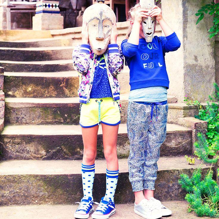 Little Miss Juliette summer 2015 | Kixx Online kinderkleding babykleding www.kixx-online.nl