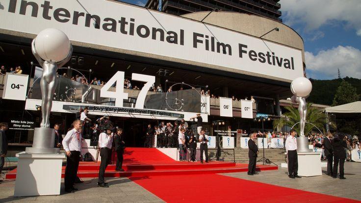 International Film Festival Karlovy Vary #karlovyvary #kviff #mffkv #mff #festival #film #