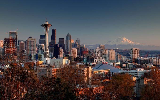 Seattle 4K