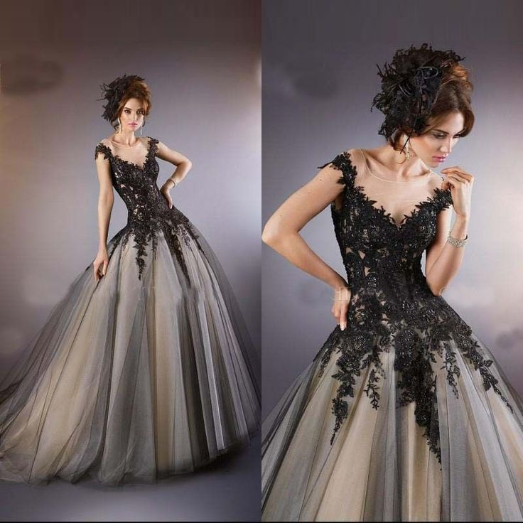 Aliexpress.com : Buy Black Appliques Ball Gown Formal Evening Dresses Vestido De Noiva Robe De Soiree Long Party Dresses Gece Elbisesi Gatsby Dress from Reliable dress up prom dress suppliers on Oriental bride  DreamWorks  | Alibaba Group