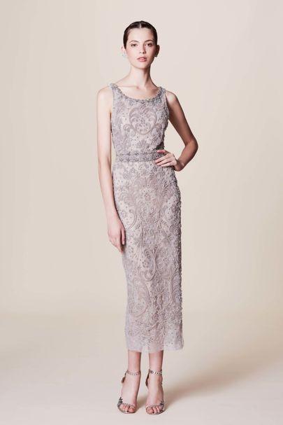 Marchesa Spring/Summer 2017 Resort Collection | British Vogue