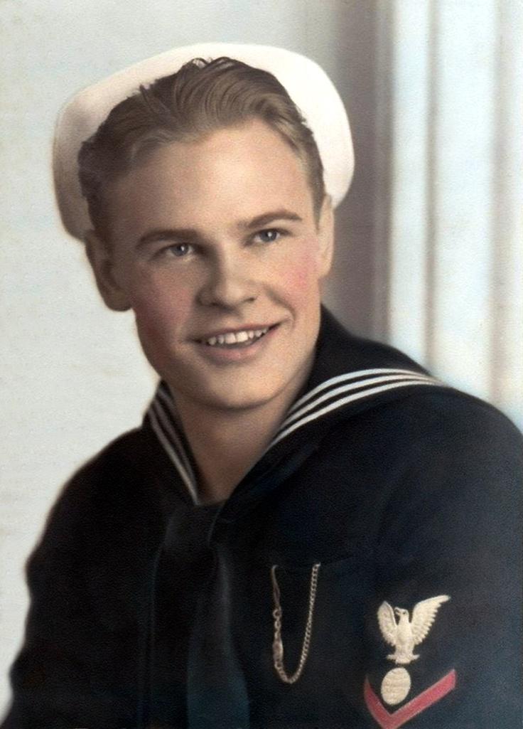 eBay | Patche Uniforme matelot U.S NAVY Marine militaire Americaine WW2 date 1943