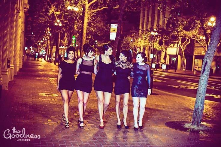 Girls Night Out Photoshoot Beamazing Images I Love