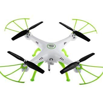 แนะนำสินค้า Syma X5HW WiFi FPV 0.3 Mega Pixel Camera 2.4G 4 Channel 6-axis Gyro Quadcopter RTF (2017) (White) ☸ ลดราคา Syma X5HW WiFi FPV 0.3 Mega Pixel Camera 2.4G 4 Channel 6-axis Gyro Quadcopter RTF (2017) (White) ใกล้จะหมด | affiliateSyma X5HW WiFi FPV 0.3 Mega Pixel Camera 2.4G 4 Channel 6-axis Gyro Quadcopter RTF (2017) (White)  ข้อมูลทั้งหมด : http://buy.do0.us/vajm14    คุณกำลังต้องการ Syma X5HW WiFi FPV 0.3 Mega Pixel Camera 2.4G 4 Channel 6-axis Gyro Quadcopter RTF (2017) (White)…