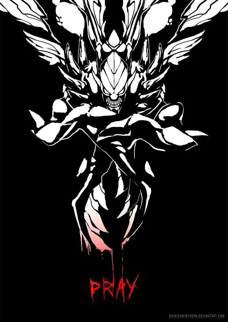 Kha'Zix League of Legends