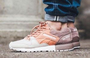 On-Feet Look At The Reebok GL 6000 Summer In New England