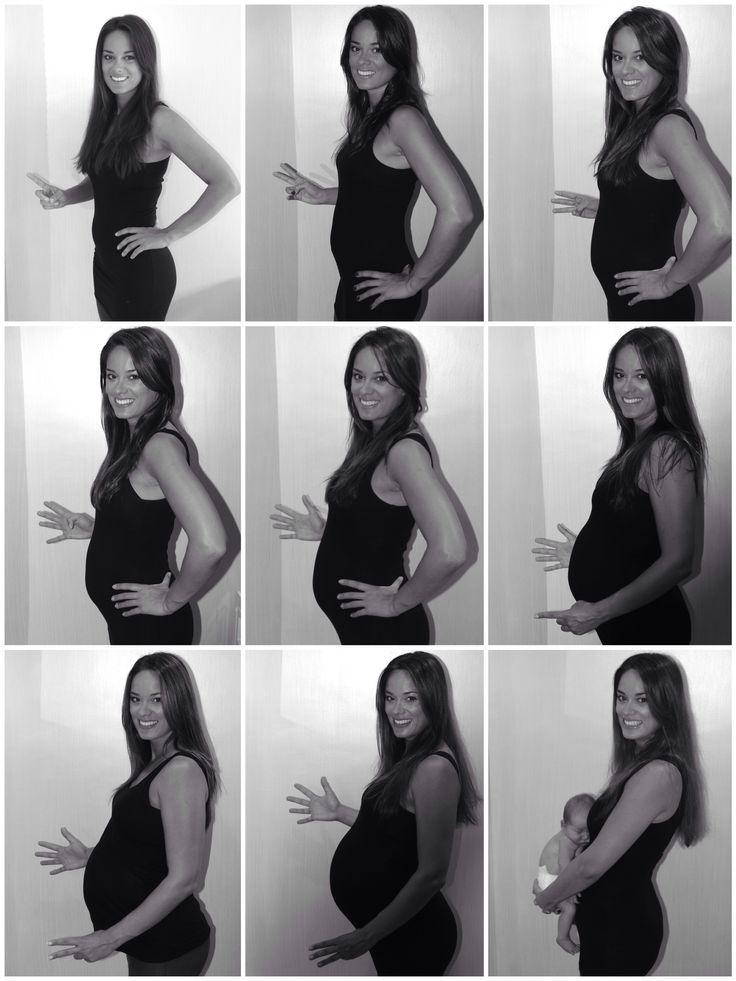 Картинки с неделями беременности для фото, апрель днем