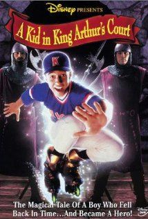 I remember watching Big Green and this being on the previews. I loved this movie.