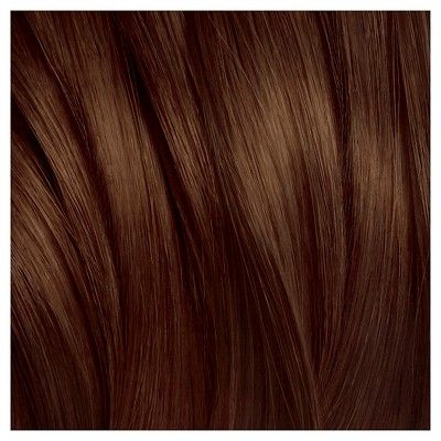 Clairol Natural Instincts Non-Permanent Hair Color - 5BZ/26 Hot Cocoa Medium Bronze Brown - 1 Kit, Medium Bronze Brown-26