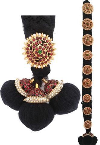 Sagaram Jada of Bharatanatyam Dance jewellery To order Whatsapp +919849713635