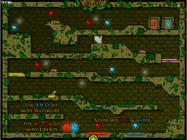 Play Fireboy and Water Girl in The Forest Temple at: http://run2.online/fireboy-and-water-girl-in-the-forest-temple