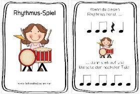 Rhythmus Klassenspiel Bild1