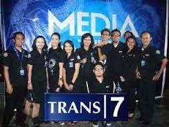 Lowongan Kerja Desember 2013 Trans7 ini merupakan Lowongan Kerja Desember yang berasal dari sebuah stasiun televisi swasta yang terkemuka di...