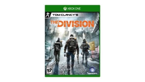 Tom Clancy's The Division for Xbox One Pre-order $60