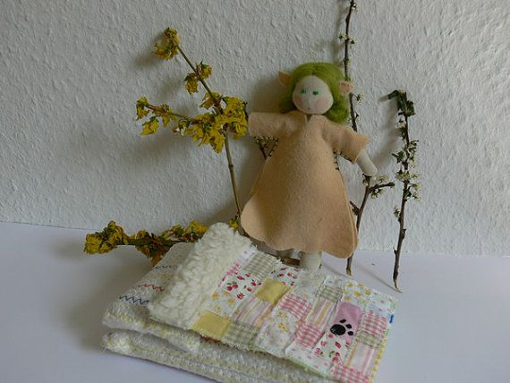30 off couponCREA55 Ella elvegirl by SonnigerWald on Etsy, €20.00