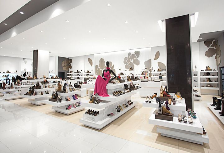 Liverpool Polanco Department Store