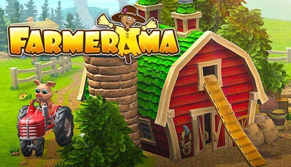 Game Online Farmerama