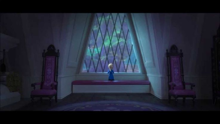 Frozen (2013) - Do you want to build a snowman (French)