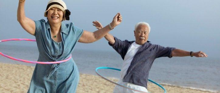 Framtidens livsstilsmedicin -eller -hur har du det med telomererna?