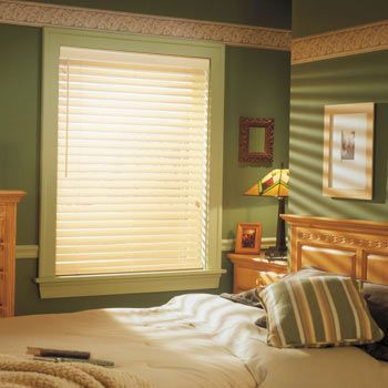 33 Best Images About Faux Wood Blinds On Pinterest