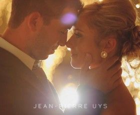 Acclaimed Wedding Photographer, Jean-Pierre Uys Captures the Moments that Matter