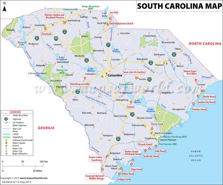 219 Best Images About USA Maps On Pinterest  Map Of