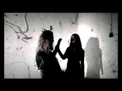 Evening' by Estonian melodic death metal band Human Ground. Strange female voice :)