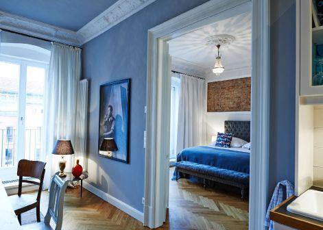 Nice Luxury Furnished Apartments Berlin GORKI Apartments english