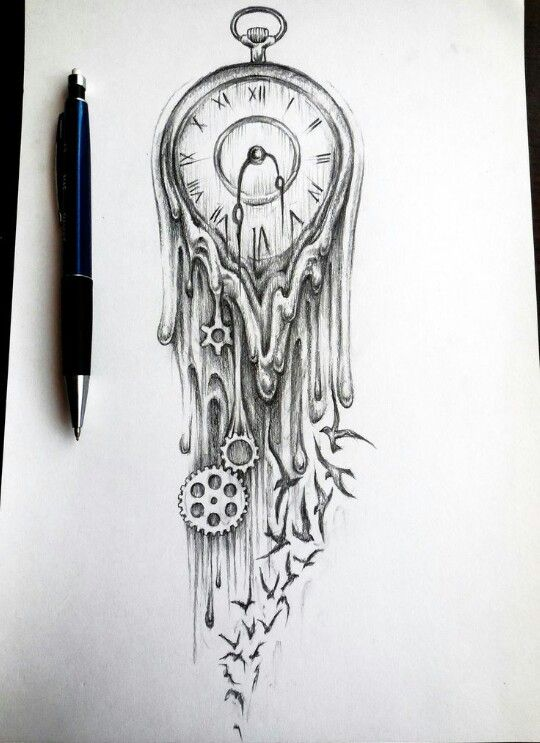 Cool idea for a tattoo