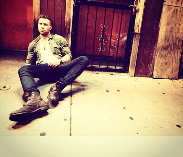 22 best images about Jai Courtney on Pinterest
