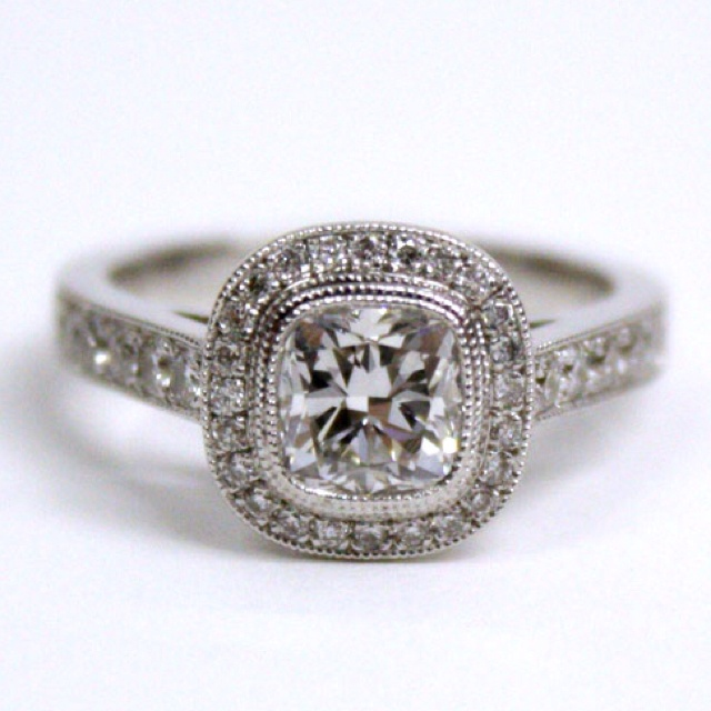 engagement ring : Tiffany Legacy inspired Tiffany Rings, Exact Rings ...