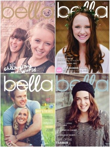 Bella Mag 2012-2013