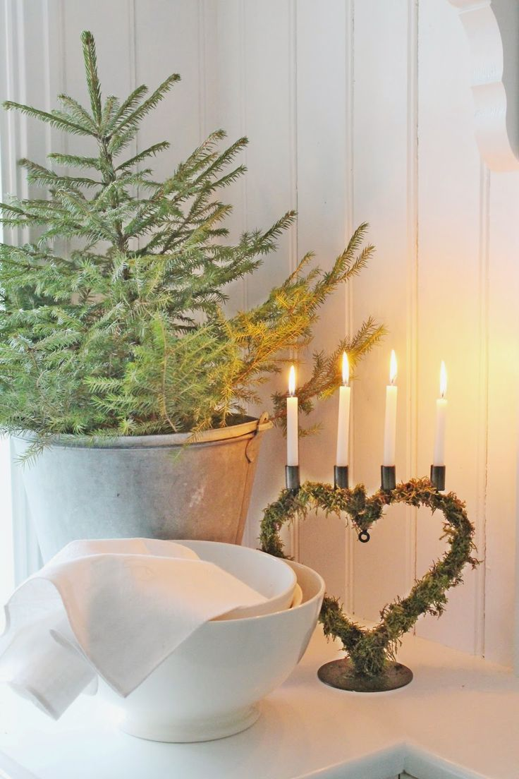 Advent and Christmas Scandinavian style 278 best