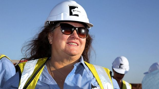 Gina Rinehart to sue Channel 9 for defamation over House of Hancock TV mini-series - http://www.baindaily.com/gina-rinehart-to-sue-channel-9-for-defamation-over-house-of-hancock-tv-mini-series/
