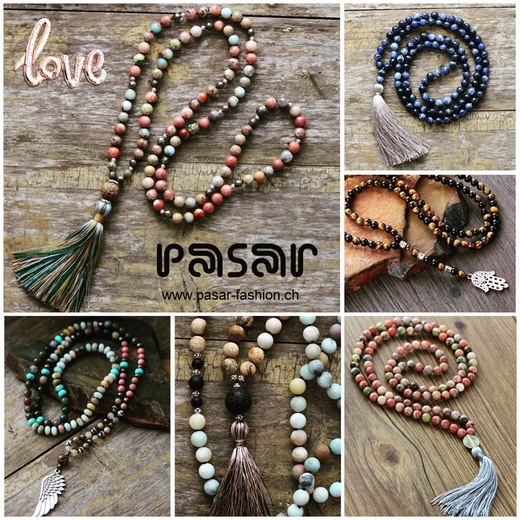 Fashion Mala Lovely beaded jewelry Available online