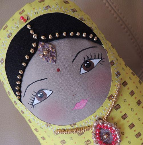 Matryoskha Hindú - http://addisysumundoencantado.com/wordpress/matryoskha-hindu/