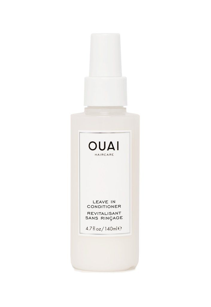 Ouai Leave In Conditioner Get Ouaiaddicted Beaute Parfum
