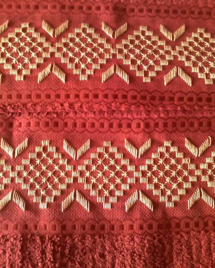 woven #textiles