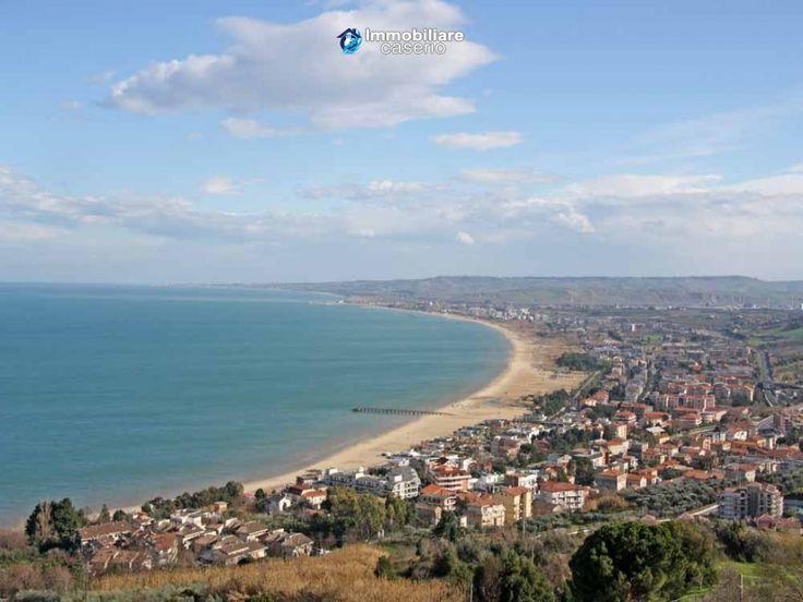 Cheap apartment for sale, in Vasto, Abruzzo, Italy Full details: www.immobiliarecaserio.com #property #house #apartment #Vasto #Chieti #Abruzzo #Italy