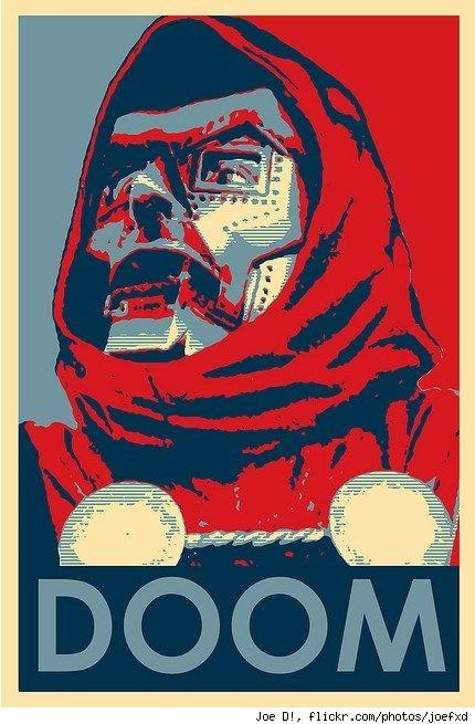 Doctor Doom Iphone Wallpaper 79956 Loadtve